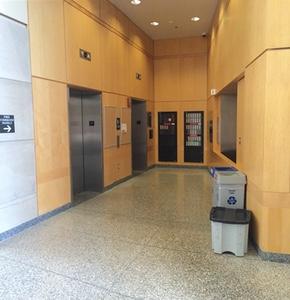 COMRB - elevators