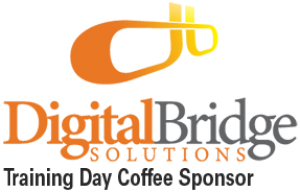 Digital Bridge Training Day Coffee Sponsor